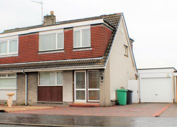 Thumbnail 3 bed detached house to rent in Stephens Drive, Inverkeithing, Fife