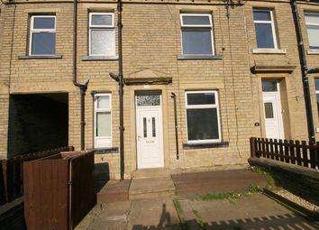 Thumbnail 2 bed terraced house for sale in Marion Street, Brighouse