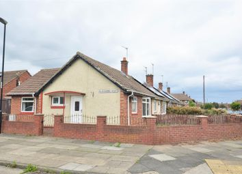Thumbnail 2 bed bungalow to rent in Glanmore Road, Grindon, Sunderland