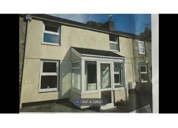 2 bed terraced to let in Augusta Place