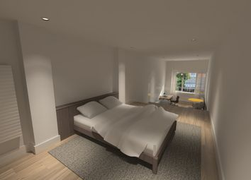Thumbnail 1 bedroom duplex to rent in Luminaire Apartments, Kilburn High Road, Kilburn