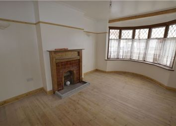 Thumbnail 3 bedroom terraced bungalow for sale in Hammond Avenue, Mitcham, Surrey