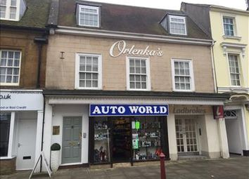 Thumbnail Commercial property for sale in 13, High Street, Daventry