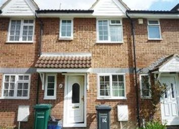 Thumbnail 2 bed terraced house to rent in Eagle Drive, Colindale, London