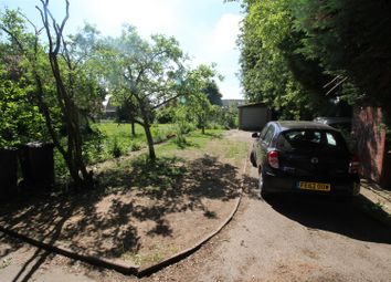3 bed detached bungalow for sale in Trent Vale Road, Beeston, Nottingham NG9