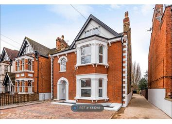 Thumbnail 3 bed flat to rent in Waldegrave Road, Teddington