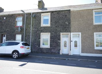 Thumbnail 3 bed terraced house for sale in 278 High Road, Whitehaven, Cumbria