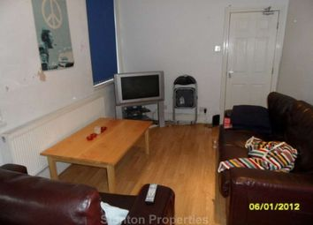 Thumbnail 5 bedroom terraced house to rent in Richmond Road, Fallowfield, Manchester