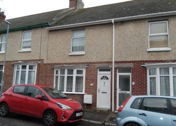 Thumbnail 3 bed terraced house for sale in St. Georges Estate Road, Portland