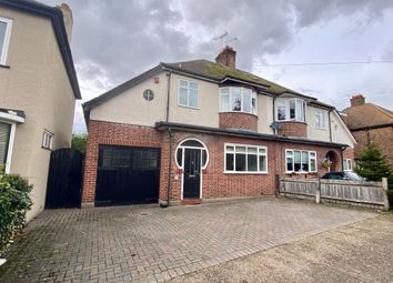 3 bed semi-detached house for sale in Pine Avenue, Gravesend DA12