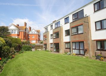 Thumbnail 1 bed flat for sale in Shingle Bank Drive, Milford On Sea