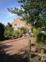 Thumbnail 4 bed detached house for sale in Wintles Hill, Westbury-On-Severn