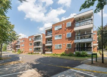 Greenacres, Hendon Lane, Finchley N3. 2 bed flat