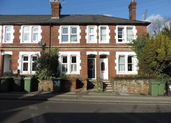 Thumbnail 5 bed terraced house to rent in Romsey Road, Winchester