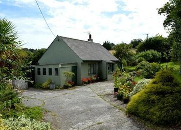 Thumbnail 2 bed bungalow for sale in St Just In Roseland, Truro, Cornwall
