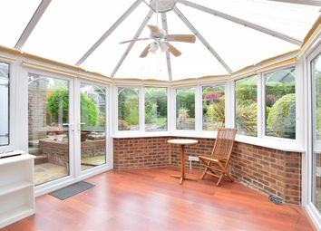 Thumbnail 4 bed detached house for sale in Downs View Road, Hassocks, West Sussex