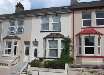 Thumbnail 3 bed property to rent in Limetree Road, Plymouth, Devon