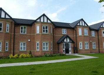 2 bed flat to rent in Clearwater Quays, Warrington WA4