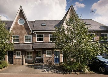 Thumbnail 4 bed terraced house for sale in Burleigh Road, St.Albans
