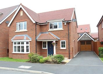 Thumbnail 4 bed property for sale in Berkshire Close, Chorley