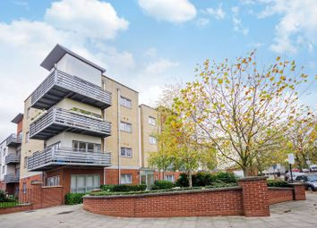 Thumbnail 1 bed flat to rent in Hawker Place, Walthamstow, London