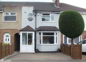 Thumbnail 3 bed terraced house for sale in Thurlestone Road, Longbridge