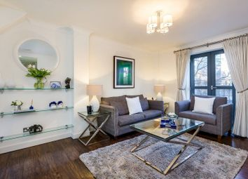 Thumbnail 1 bed flat for sale in Wormwood Street, City