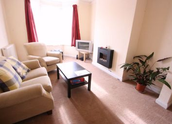 Thumbnail 3 bed terraced house to rent in Palmyra Road, Bedminster, Bristol