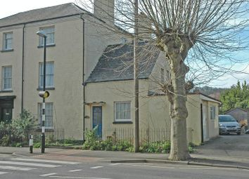 Thumbnail 5 bed semi-detached house for sale in Drybridge Street, Monmouth