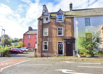 Thumbnail 3 bed maisonette for sale in Irish Street, Dumfries, Dumfriesshire