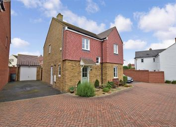 4 bed detached house for sale in Jacobs Court, Ashford, Kent TN25
