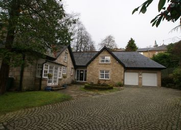 Thumbnail 4 bed property to rent in Canniesburn Road, Bearsden