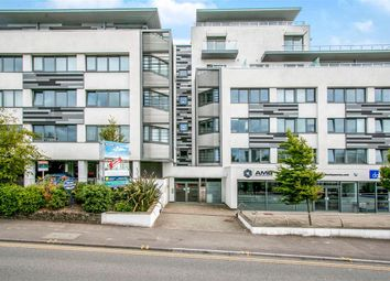 Thumbnail 2 bed flat for sale in Parkstone Road, Parkstone, Poole