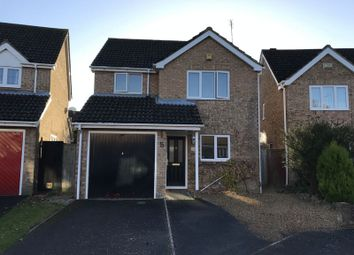 Thumbnail 3 bed detached house to rent in Broadmeadow Close, Totton, Southampton