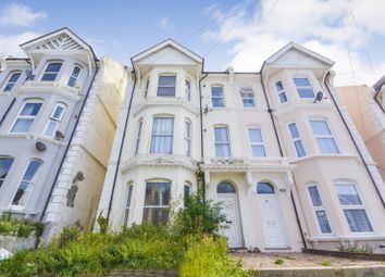 Thumbnail 1 bedroom flat to rent in Priory Avenue, Hastings