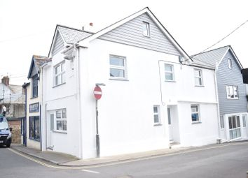 Thumbnail 2 bed maisonette to rent in Belle Vue Avenue, Bude