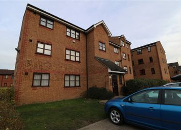 Thumbnail 1 bed flat for sale in John Williams Close, New Cross, London