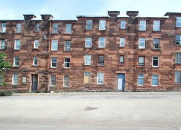 Thumbnail 1 bedroom flat for sale in 7, Robert Street, Flat 2-1, Port Glasgow, Inverclyde PA145Nw