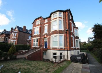 Thumbnail 3 bed flat for sale in Warren Road, Blundellsands, Liverpool