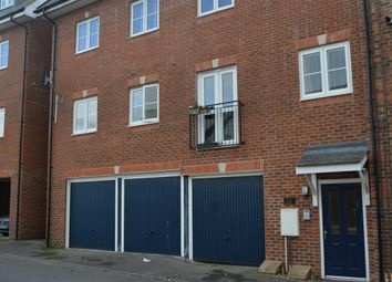 Thumbnail 1 bed flat for sale in Poets Way, Dorchester