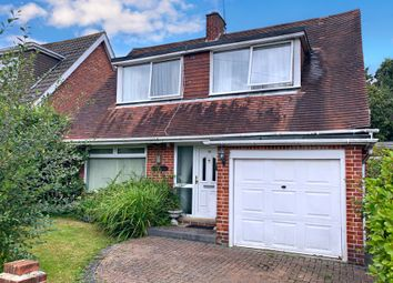3 bed detached house for sale in Granada Road, Hedge End, Southampton SO30