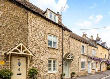 Thumbnail 3 bed cottage for sale in West Street, Tetbury