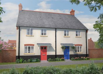 Thumbnail 3 bed semi-detached house for sale in Ryelands Way, Charminster, Dorchester