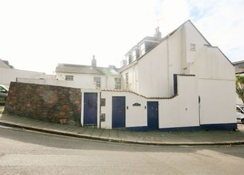 Thumbnail 1 bed flat for sale in Flat 3 The Villa, 57 St Saviours Road, St Helier
