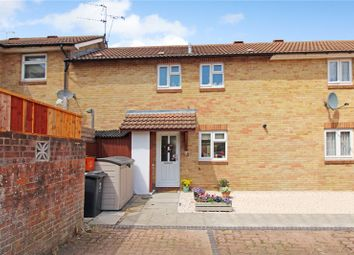 2 bed terraced house for sale in Holbein Mews, Grange Park, Swindon SN5