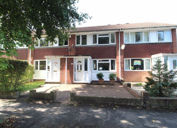 Thumbnail 3 bed terraced house for sale in Elm Close, Little Stoke, Bristol