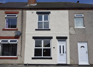 3 bed terraced house for sale in Church Street West, Pinxton, Nottingham NG16