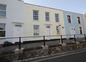 Thumbnail 2 bed terraced house to rent in Worrall Road, Clifton, Bristol