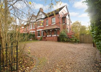 Thumbnail 6 bed semi-detached house for sale in Devonshire Park Road, Davenport, Stockport, Cheshire