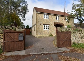 Thumbnail 3 bed detached house for sale in Yeovil Road, Halstock